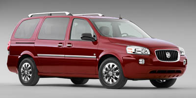 2007 Buick Terraza in Sioux Falls - 1 of 0