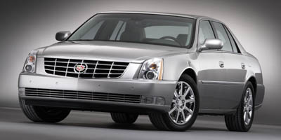 2007 Cadillac DTS in Sioux City - 2 of 0