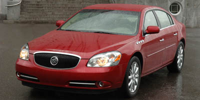2007 Buick Lucerne in Sioux Falls - 1 of 0