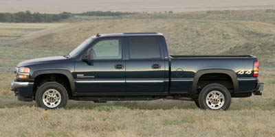 2007 GMC Sierra 1500HD Classic in Iowa City - 1 of 0