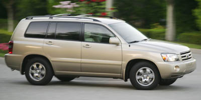 2007 Toyota Highlander in Missoula - 1 of 0