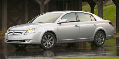2007 Toyota Avalon in Sioux City - 2 of 0