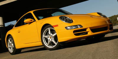 Porsche 911 2007