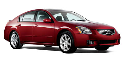 2007 Nissan Maxima in Iowa City - 1 of 0