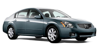 2007 Nissan Maxima in Iowa City - 2 of 0