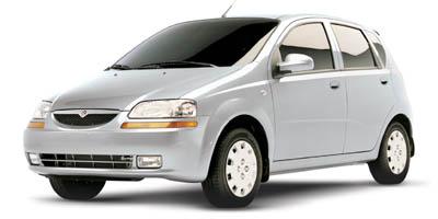 Suzuki Swift+ 2007