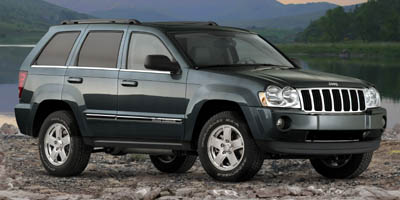 2007 Jeep Grand Cherokee in Sioux Falls - 1 of 0