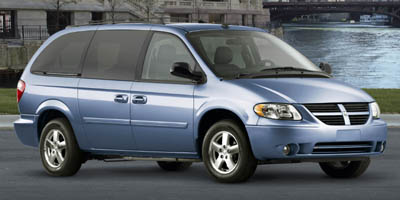 2007 Dodge Grand Caravan in Iowa City - 1 of 0