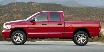 2007 Dodge Ram 1500 SLT available in Sioux Falls and Sioux City