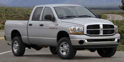 2007 Dodge Ram 3500 in Sioux Falls - 1 of 0
