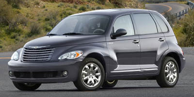 2007 Chrysler PT Cruiser Touring 85700 miles VIN 3A4FY58BX7T612753 Stock  1078801908 5995