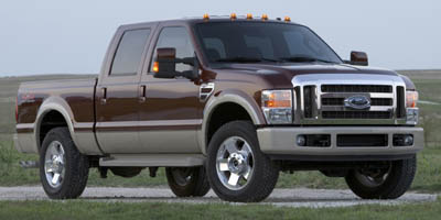 2008 Ford Super Duty F-250 SRW in Sioux City - 1 of 0