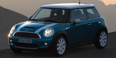 2007 MINI Cooper Hardtop in Iowa City - 1 of 0