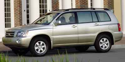 2001 Toyota Highlander in Sioux Falls - 1 of 0