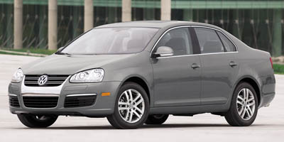 2007 Volkswagen Jetta 4D Sedan  for Sale  - R15610  - C & S Car Company