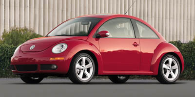 2007 Volkswagen New Beetle Coupe in Missoula - 1 of 0