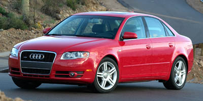2007 Audi A4 2.0T available in Sioux Falls and Sioux City