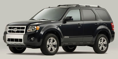 2008 Ford Escape in Sioux City - 1 of 0