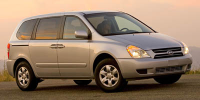 2007 Kia Sedona in Sioux Falls - 1 of 0