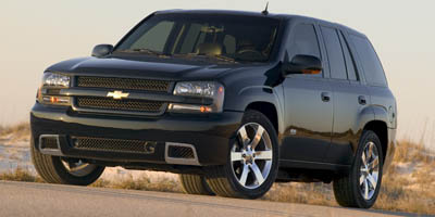 2007 Chevrolet TrailBlazer in Rapid City - 1 of 0