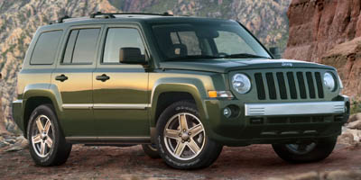 2007 Jeep Patriot Limited 113080 miles VIN 1J8FT48W57D298185 Stock  1075956359 9995