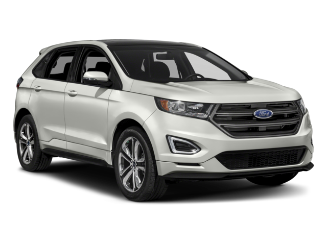 2017 Ford Edge Sport 4D Sport Utility