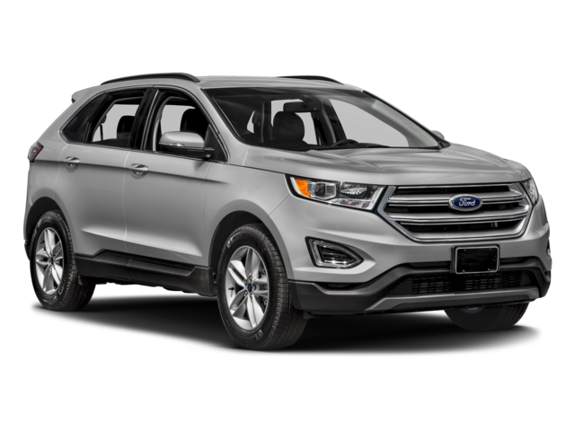 2017 Ford Edge SEL 4D Sport Utility