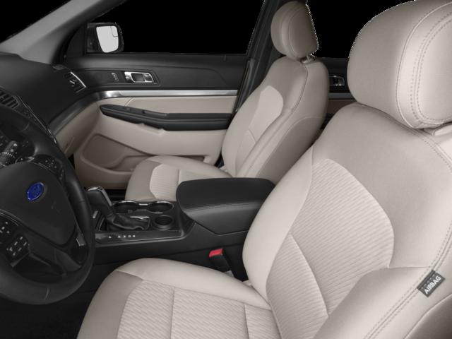 2017 Ford Explorer Base 4D Sport Utility