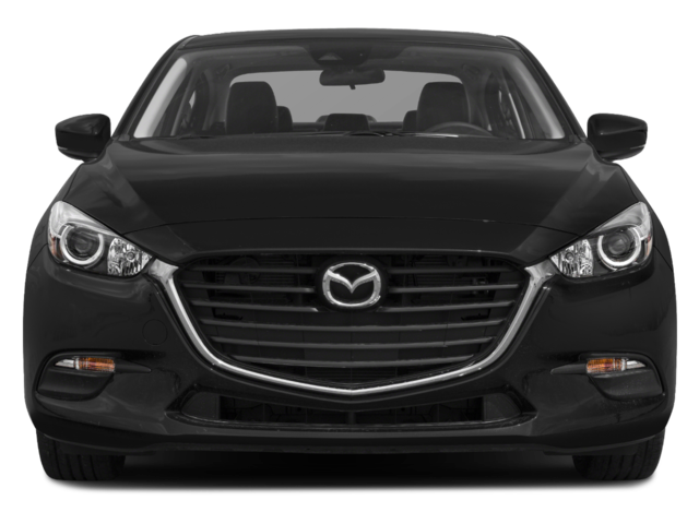 2018 Mazda Mazda3 4-Door Touring 4dr Car