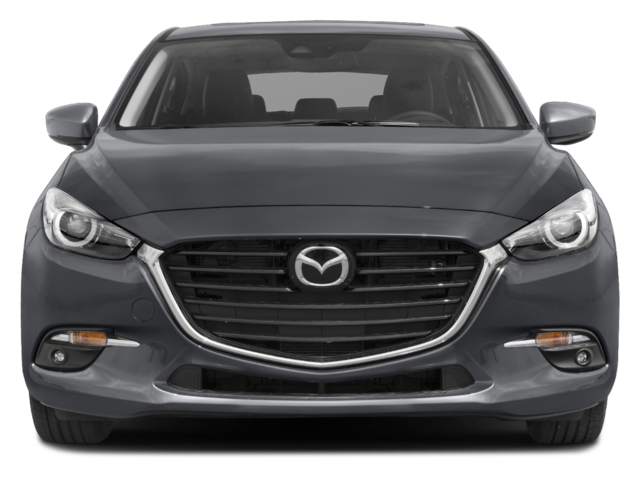 2018 Mazda Mazda3 5-Door Grand Touring Hatchback