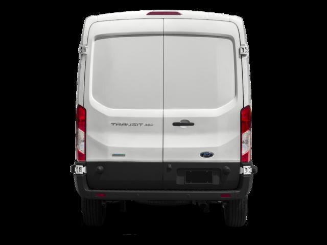 2017 Ford Transit-350 Base 3D Medium Roof Cargo Van