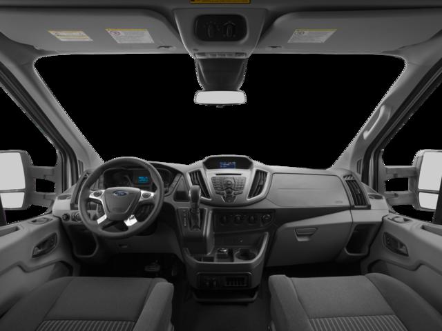 2017 Ford Transit-350 3D Medium Roof Wagon