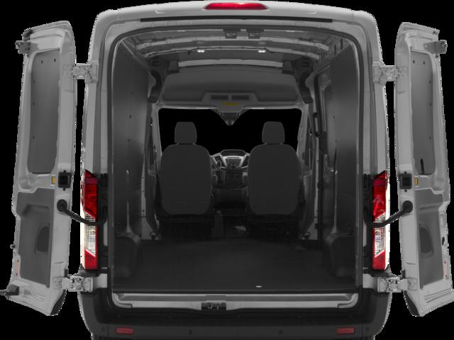 2017 Ford Transit-150 Base 3D Cargo Van