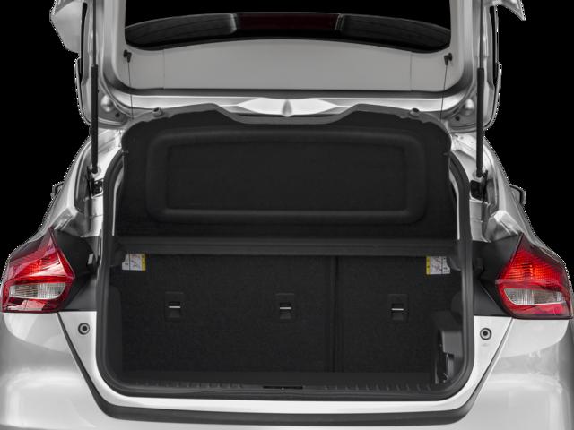 2017 Ford Focus Titanium 4D Hatchback