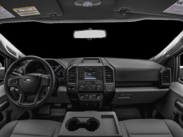 2017 Ford F-150 XL 2D Standard Cab