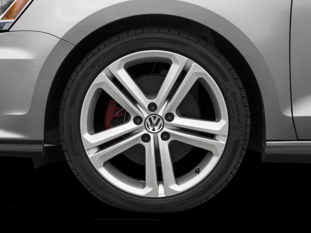 2017 Volkswagen Jetta GLI 4dr Car