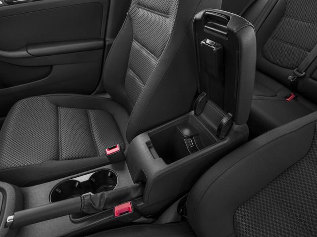 2017 Volkswagen Jetta 1.8T SEL 4dr Car