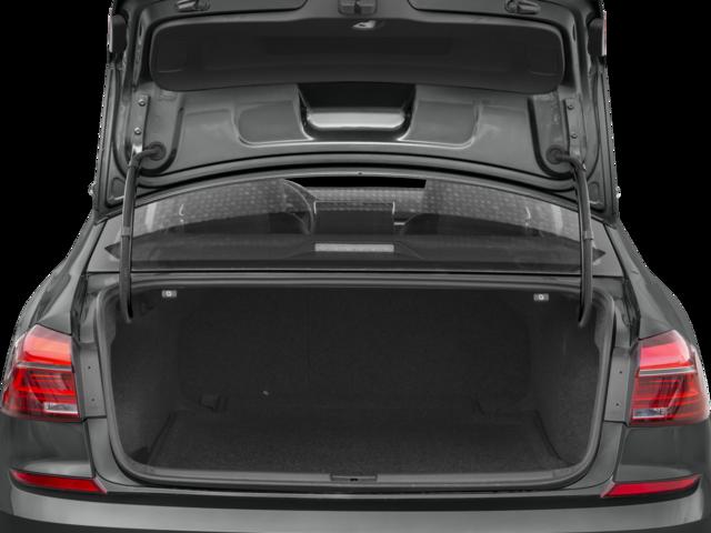 2017 Volkswagen Passat 1.8T S 4dr Car