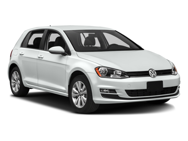 2017 Volkswagen Golf S Hatchback