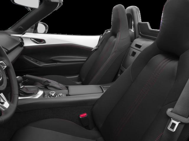 2017 Mazda MX-5 Miata Club Convertible