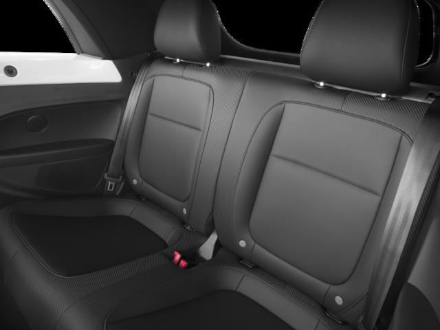 2017 Volkswagen Beetle Convertible 1.8T SE Convertible
