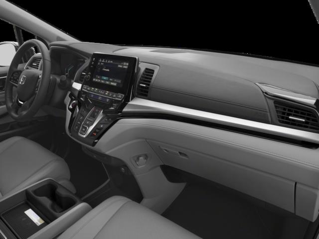 2018 Honda Odyssey Elite Minivan/Van
