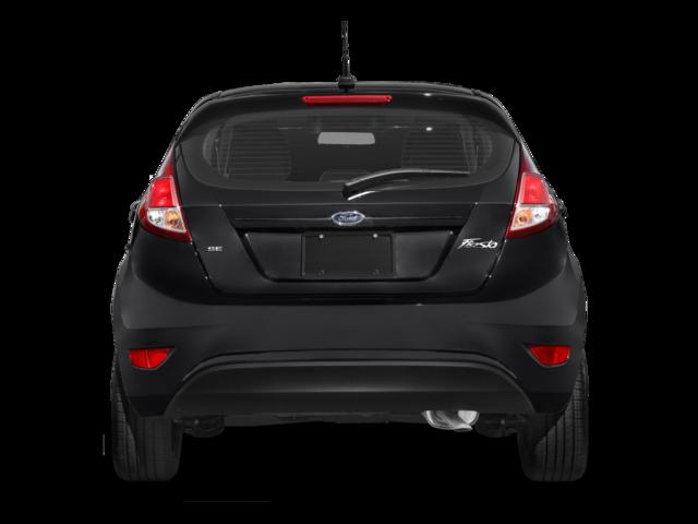 2017 Ford Fiesta SE 4D Hatchback