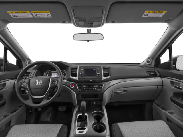 2017 Honda Ridgeline RTS 4x4 Crew Cab 5.3' Bed Crew Cab Pickup