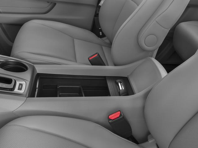 2017 Honda Ridgeline RTL-T 4x2 Crew Cab 5.3' Bed Crew Cab Pickup