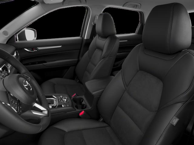 2017 Mazda CX-5 Touring Sport Utility