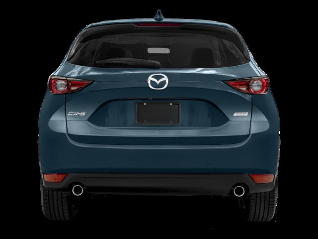 2017 Mazda CX-5 Grand Touring Sport Utility