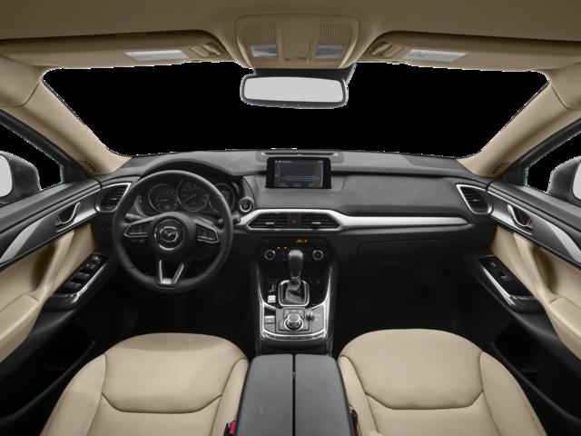 2017 Mazda CX-9 Touring Sport Utility