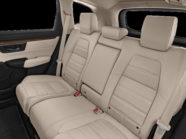 2018 Honda CR-V Touring SUV