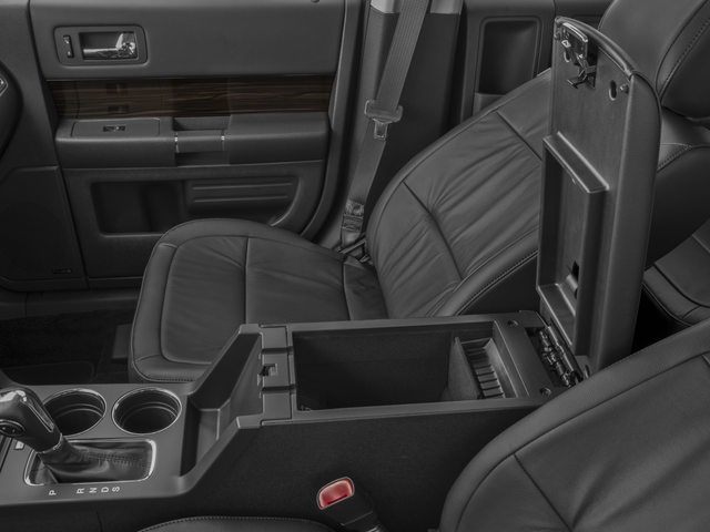 2017 Ford Flex SEL 4D Sport Utility